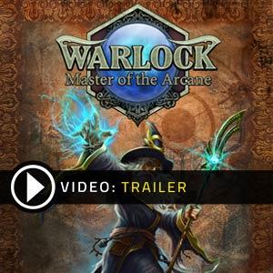 Acheter Warlock Master of the Arcane clé CD Comparateur Prix