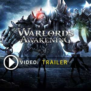 Acheter Warlords Awakening Clé CD Comparateur Prix