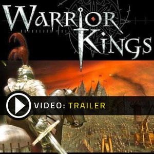 Acheter Warrior Kings Clé Cd Comparateur Prix