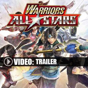 Acheter Warriors All-Stars Clé Cd Comparateur Prix