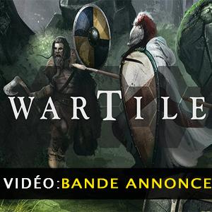 Wartile Bande-annonce vidéo