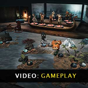 Wartile Vidéo de gameplay