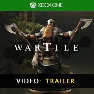Acheter WARTILE Xbox One Comparateur Prix