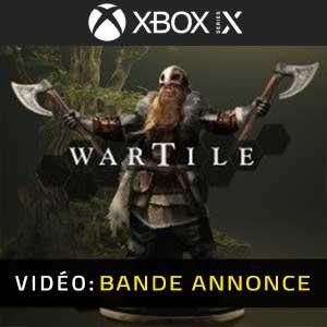 Wartile Xbox Series Bande-annonce vidéo