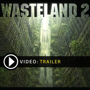Acheter Wasteland 2 Clé CD Comparateur Prix