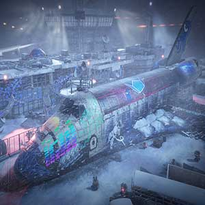 Acheter Wasteland 3 PS4 Comparateur Prix