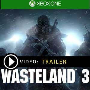 Wasteland 3 Xbox One Prices Digital or Box Edition