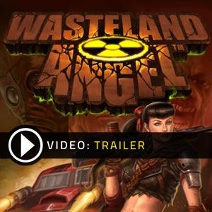 Acheter Wasteland Angel Clé Cd Comparateur Prix