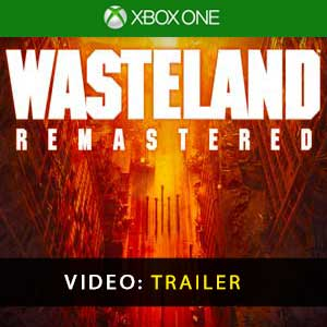 Acheter Wasteland Remastered Xbox One Comparateur Prix