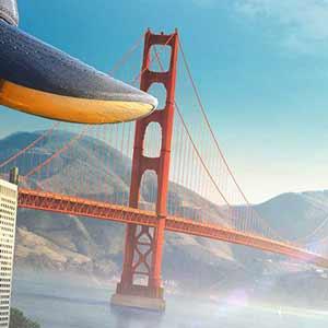 La ville colorée et dynamique de San Francisco