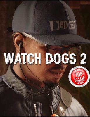 Bande annonce de Watch Dogs 2, une semaine avant la sortie du jeu