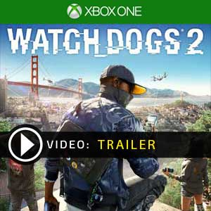 Acheter Watch Dogs 2 Xbox One Code Comparateur Prix