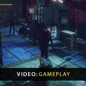 Watch Dogs Legion Vidéo de jeu