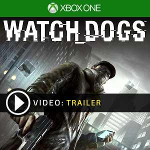 Watch Dogs Xbox One en boîte ou à télécharger