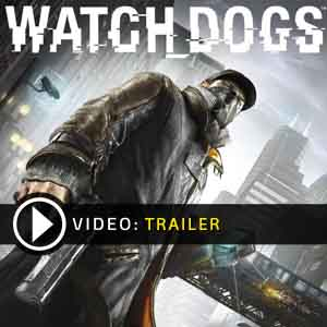 Acheter Watch Dogs clé CD Comparateur Prix