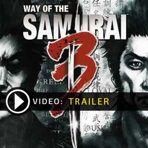 Acheter Way of the Samurai 3 Clé Cd Comparateur Prix
