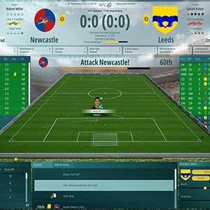WE ARE FOOTBALL Match De Football