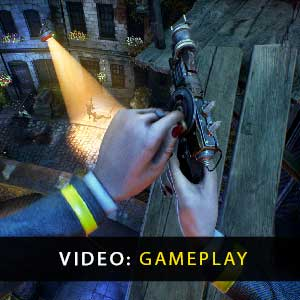 We Happy Few We All Fall Down Gameplay Video