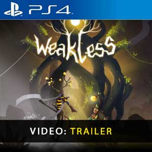 Weakless PS4 Prices Digital or Box Edition