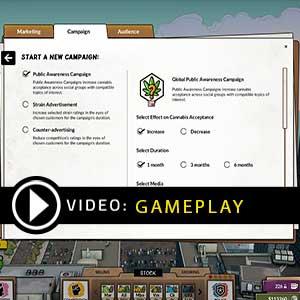 Weedcraft Inc Gameplay Video