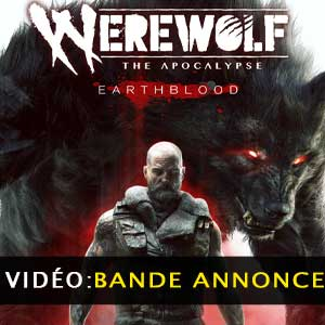 Werewolf The Apocalypse Earthblood Bande-annonce vidéo