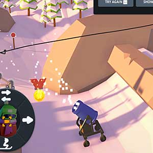 bloody puzzle physic construction game