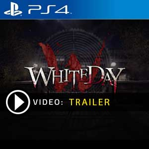 Acheter White Day A Labyrinth Named School PS4 Code Comparateur Prix