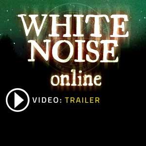 Acheter White Noise Cle Cd Comparateur Prix
