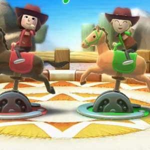 Wii Party U Nintendo Wii U En chantant