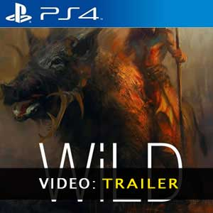 Acheter WILD PS4 Comparateur Prix