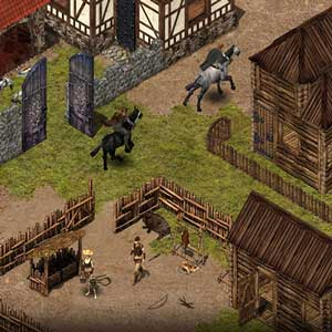 Wild Terra Gameplay