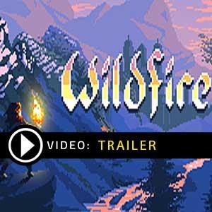 Acheter Wildfire Clé CD Comparateur Prix