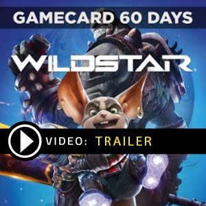 Acheter Wildstar 60 jours Gamecard Code Comparateur Prix