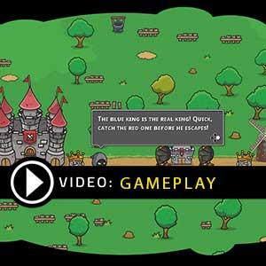 Windmill Kings Gameplay Video