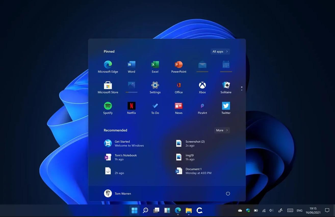 windows 11 leaks online