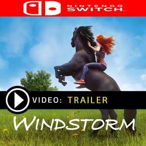 Whisper - L'arrivée d'ARI Nintendo Switch en boîte ou à télécharger
