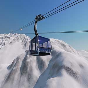 Acheter Winter Resort Simulator Clé CD Comparateur Prix