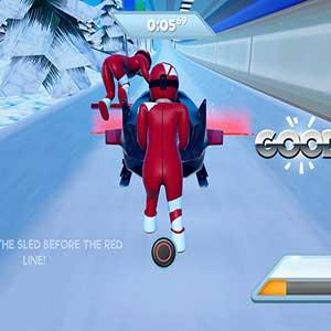 Acheter Winter Sports Games PS4 Comparateur Prix