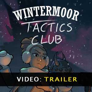 Acheter Wintermoor Tactics Club Clé CD Comparateur Prix