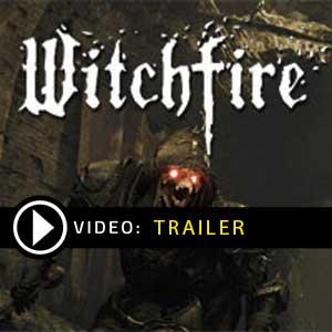 Acheter Witchfire Clé CD Comparateur Prix