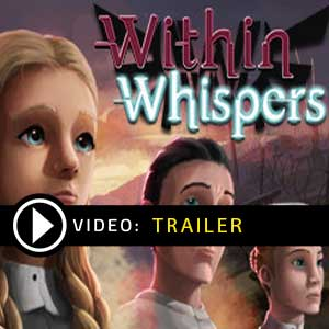 Acheter Within Whispers The Fall Clé Cd Comparateur Prix