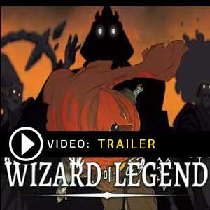 Acheter Wizard of Legend Clé CD Comparateur Prix