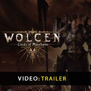 Acheter Wolcen Lords Of Mayhem Clé Cd Comparateur Prix