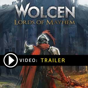 Acheter Wolcen Lords Of Mayhem Clé Cd Comparateur Prix