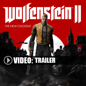 Acheter Wolfenstein 2 The New Colossus Clé Cd Comparateur Prix