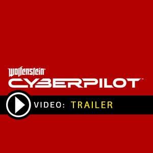 Acheter Wolfenstein Cyberpilot Clé CD Comparateur Prix