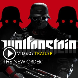 Acheter Wolfenstein The New Order Clé CD Comparateur Prix