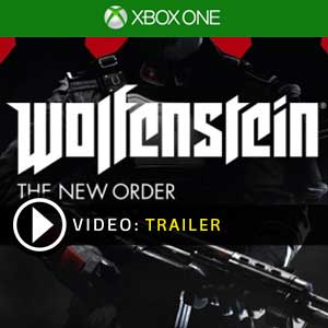Wolfenstein The New Order Xbox One en boîte ou à télécharger