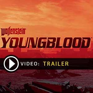 Acheter Wolfenstein Youngblood Clé CD Comparateur Prix