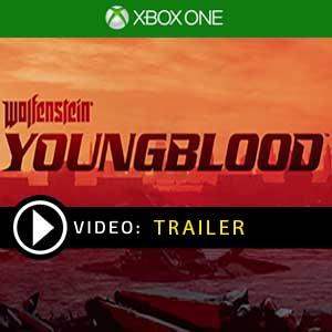 Wolfenstein Youngblood Xbox One en boîte ou à télécharger